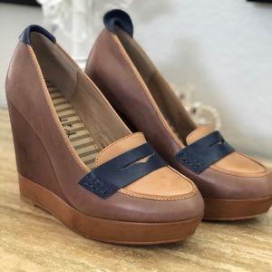 Splendid Platform Heels